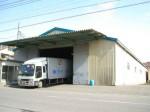 戸ケ崎保管倉庫